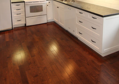 hardwood flooring  installation 4