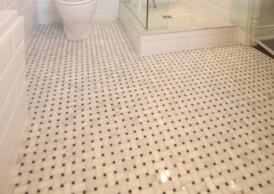 tile flooring installation 7