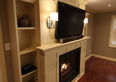 whitby fireplace custom